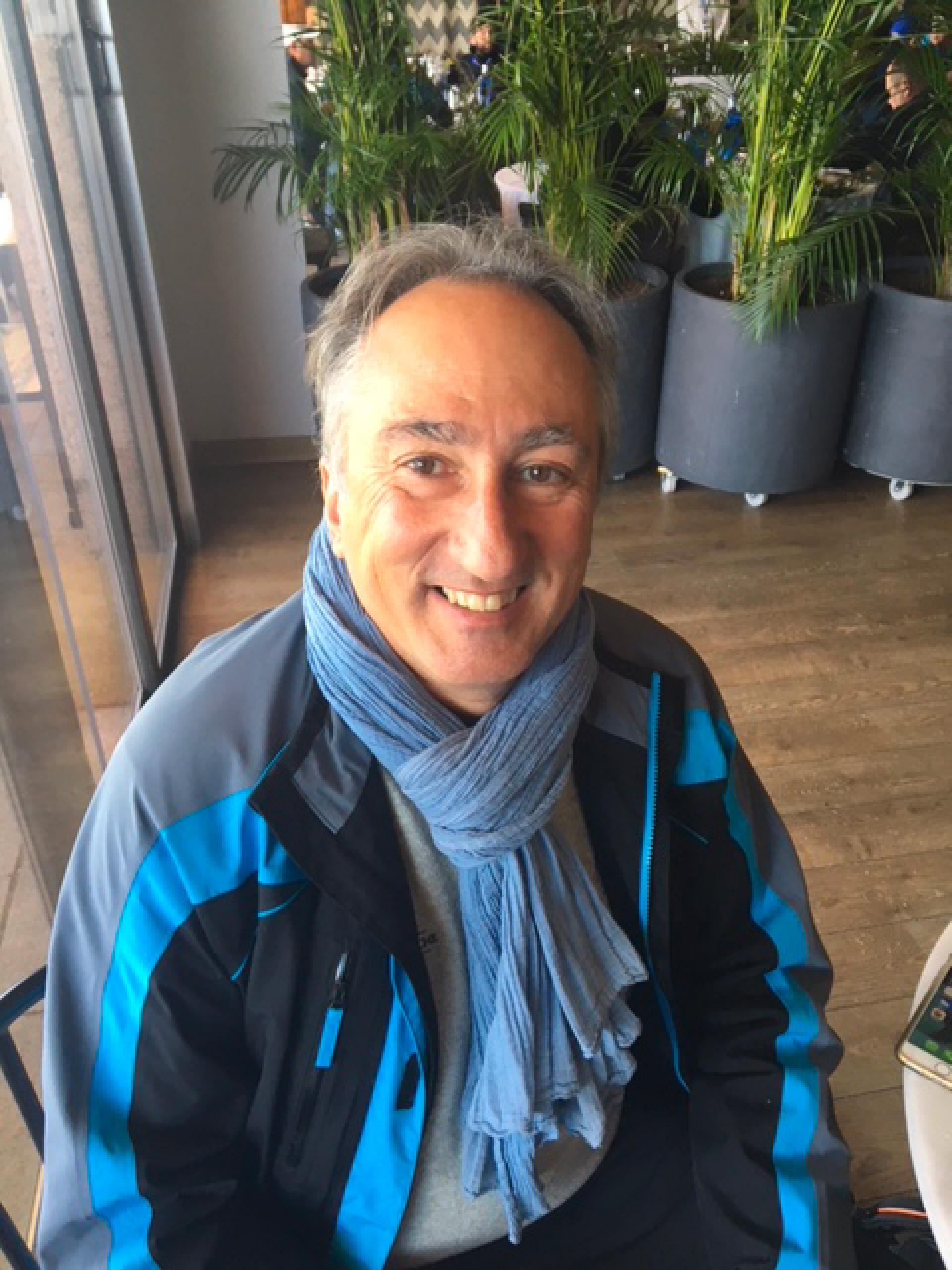 Alain Alberti